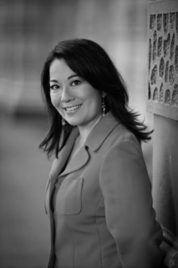 Valerie Khoo.