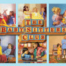 The language of tween fashion according to The Baby-Sitters Club
