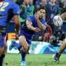 Western Force aim to vent Super Rugby frustrations against Crusaders