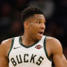 NBA MVP rocks Jazz with 50-point outburst