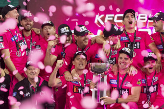 In a shock move, Channel Seven has paid in full its first installment to Cricket Australia.