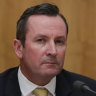 WA Labor and Mark McGowan prepare to face down a tough 2019