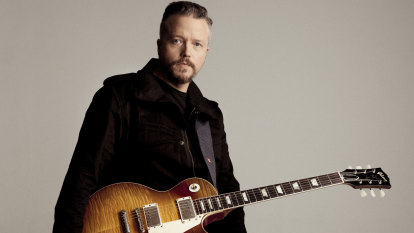 Jason Isbell finds himself at the vanguard of Americana