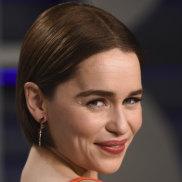 GoT's Emilia Clarke reveals she suffered two brain aneurysms