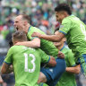 Socceroos' Smith wins historic MLS title with Seattle