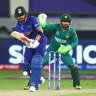 Kohli denies complacency after India thrashed by Pakistan