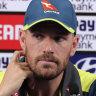 Australia-Zimbabwe ODI series postponed