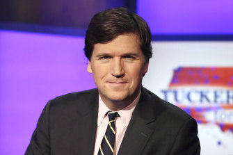 Fox News programs such as Tucker Carlson Tonight will be made available to the Australian public for a small price.