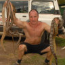 Snake Man and Snake Hunter in court tangle over 'defamatory' posts