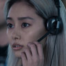 Sci-fi drama Invasion is epic, ambitious and occasionally infuriating