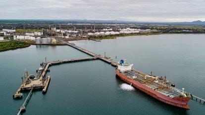 Viva advances Geelong LNG terminal talks as gas shortage looms