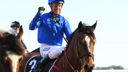 """""""We believe we can win it': Trekking gives Godolphin second Everest runner"""