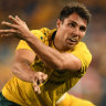 Protest fears downplayed as historic Bledisloe Cup clash comes to WA
