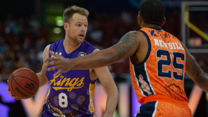 'It's still up for grabs': Kings turn attention to securing home court advantage for play-offs