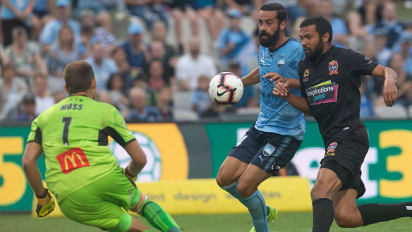 Misfiring Sky Blues ride their luck and 10-man Newcastle's misfortune