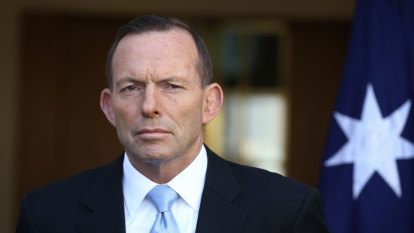 Government urged to make use of Abbott's 'immense talents'