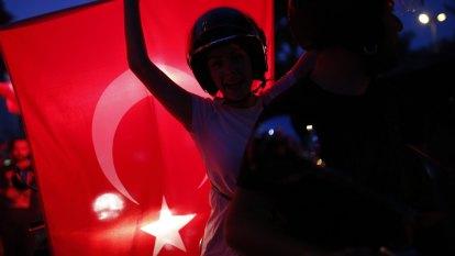Landmark Istanbul loss a blow to Turkey's Erdogan