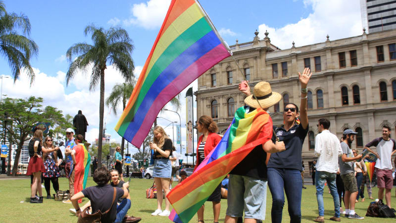 Twenty-five face legal action over same-sex marriage 'hate speech'