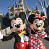 Disneyland, other California theme parks, stadiums could reopen April 1