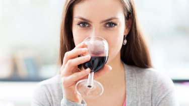 The food regulator has approved a new alcohol warning label for pregnant women.