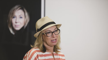 Rosie Batty has called for a royal commission into the family court system.