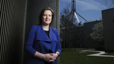 Minister for Jobs, Industrial Relations and Women Kelly O'Dwyer is seeking legal advice on the broader implications of the ruling.