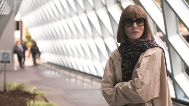 InWhere'd You Go, Bernadette?, Cate Blanchett has a role that gives full scope to her intelligence, irony and warmth.