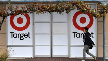 The closure of Target, announced on Friday, will put between 1000 and 1300 more retail workers out of jobs.