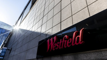 Westfield operator Scentre is eyeing off a debt market raising