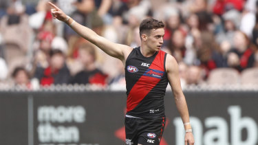 Orazio Fantasia won't play in the Anzac Day clash.