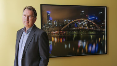 Former Victorian MP Clem Newton-Brown founded Skyportz to enable air taxis in Australia.