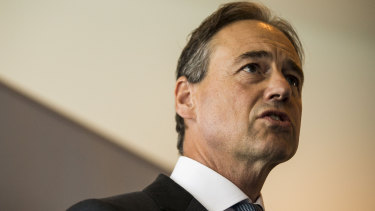 Health Minister Greg Hunt claims Labor's plan would increase the premiums of 6 million pensioners and families whohold low-cost policies.