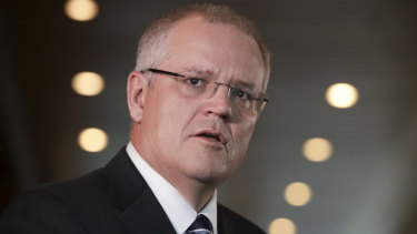 Treasurer Scott Morrison vows to get tougher on banks following recent revelations.