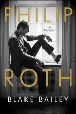 Philip Roth: The Biography by Blake Bailey.