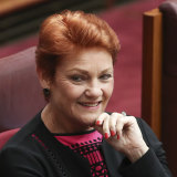 Senator Pauline Hanson has pulled out from a visit to WA for the upcoming state election.