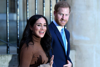 Meghan and Harry clearly believe they can do more good by speaking out free of the straitjacket of royal protocol.