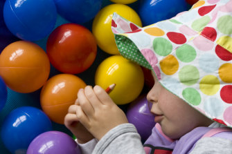 Research suggests early education can boost children's cognitive development and wellbeing, later academic achievement and even adult earnings.