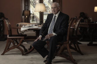 Former prime minister Paul Keating launched a broadside at the new AUKUS pact.