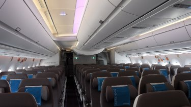 Not the most fun trivia question: On which seats are you the most likely to die on a plane?