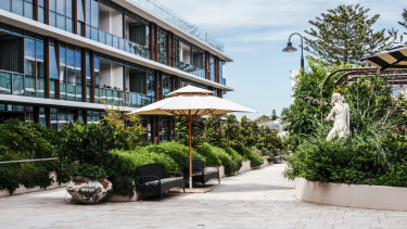 Paying the market price for retirement accommodation can be expensive. The highest Refundable Accommodation Deposit at the exclusive Mark Moran Vaucluse is $2.2 million.