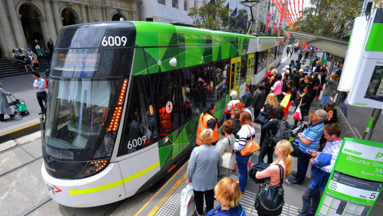 More trams would be a relatively cheap fix for our transport woes.