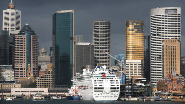 Sydney and Melbourne property prices have suffered steep falls over the past 12 months.