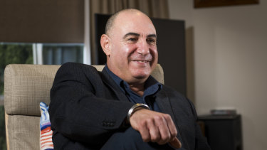Dr John Falzon, for all his adult life, has been involved in the struggle against inequality, mainly in the community sector.