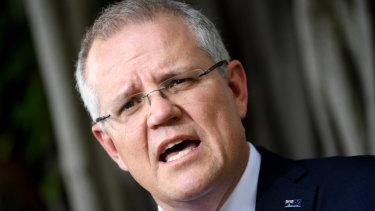 LGBTI Christians are urging Prime Minister Scott Morrison to help tackle gay 'conversion' therapy