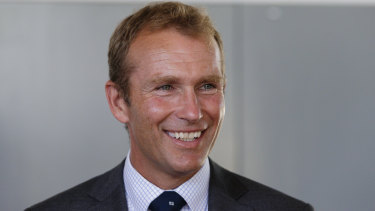 NSW Education Minister Rob Stokes released the terms of reference for a review into smartphones in schools last week.
