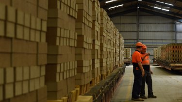 Brickworks owns well-known brands including Austral Bricks and Bristile Roofing in Australia.