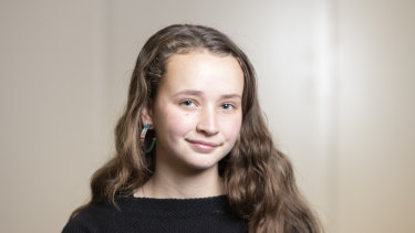 Fifteen-year-old Kari Gilbert says the issues around the legalisation of cannabis are complex.