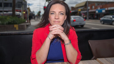 Emma Husar says her accusers are trying to 'tarnish her reputation'.