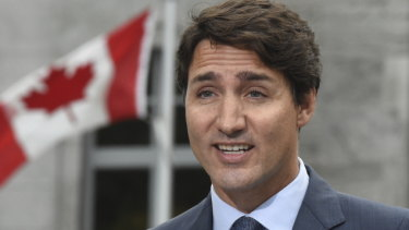 Trudeau wins second term as Canadian prime minister