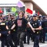 Extinction Rebellion plans two disruptive Brisbane protests this week